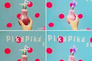 Pika Pika Soda(ピカピカソーダ)
