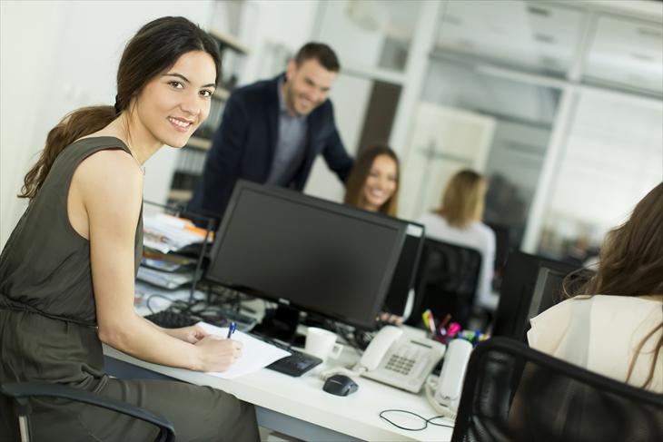 営業から事務への転職