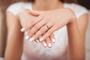 指輪を薬指にする理由