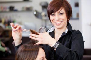 美容師資格