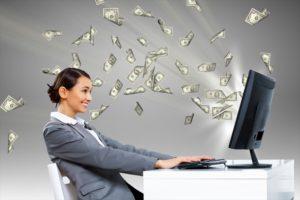 夢の年収1000万円!稼いでいる仕事や方法とは