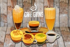 CAFE GIANG(カフェ ジャン)