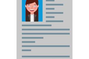 履歴書の写真はどれくらいのサイズにすべき?適切な大きさは何mm?